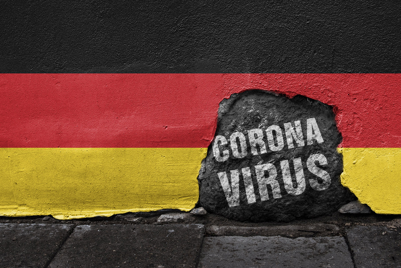 Coronavirus Germany