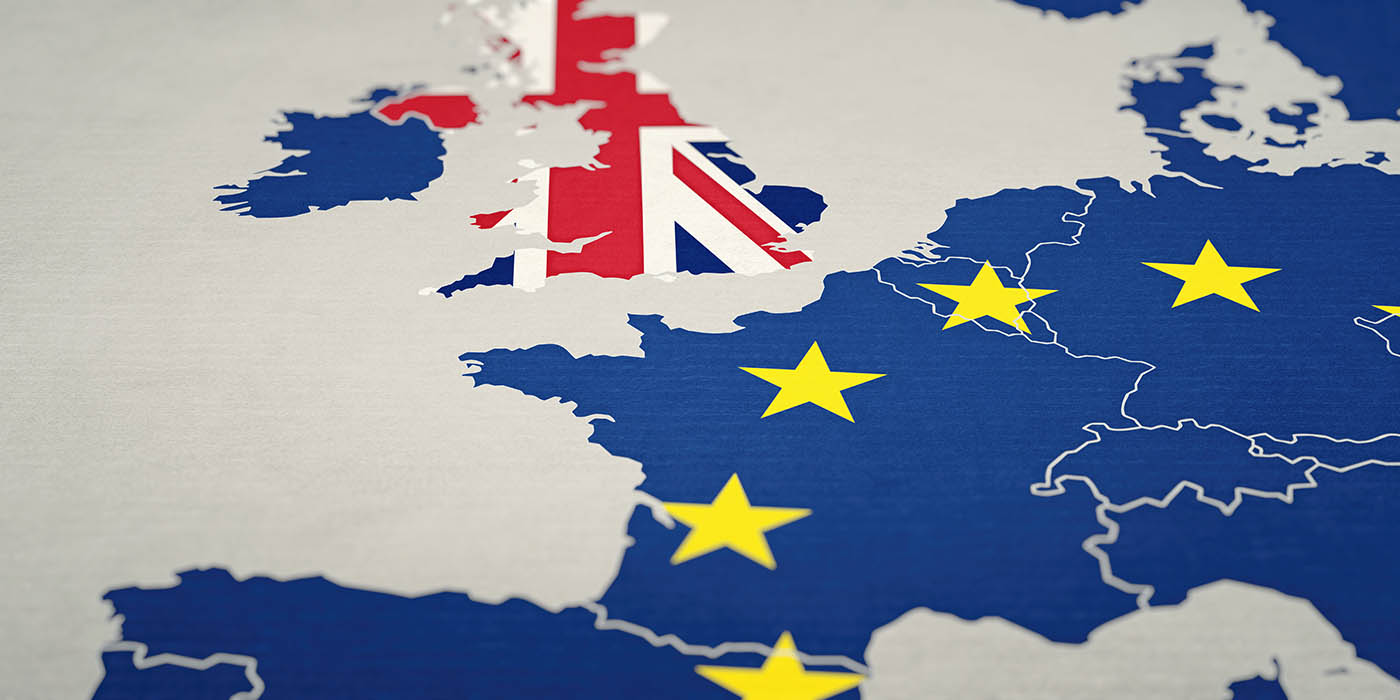 UK versus EU Brexit